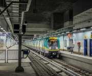 رئيس هيئة الأنفاق يفسر سبب إقامة أكبر محطة مترو في الشرق الأوسط (صور)