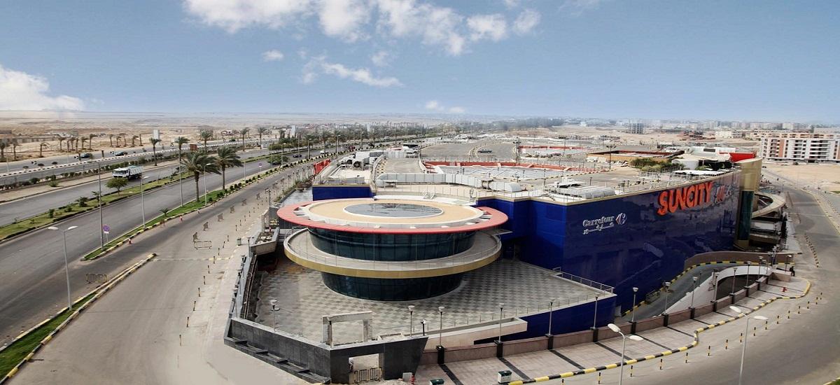 المحكمة الاقتصادية تعلن تقييما جديدا لـ «صن سيتي مول المطار» 10 فبراير المقبل