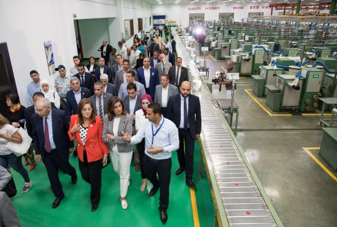 رئيس اقتصادية قناة السويس : الاستثمار فى المنطقة إحدى ركائز التنمية الاقتصادية - جريدة المال