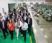 رئيس اقتصادية قناة السويس : الاستثمار فى المنطقة إحدى ركائز التنمية الاقتصادية