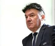 «رويترز»: إساءة عنصرية في مباراة إنجلترا تطيح برئيس الاتحاد البلغاري
