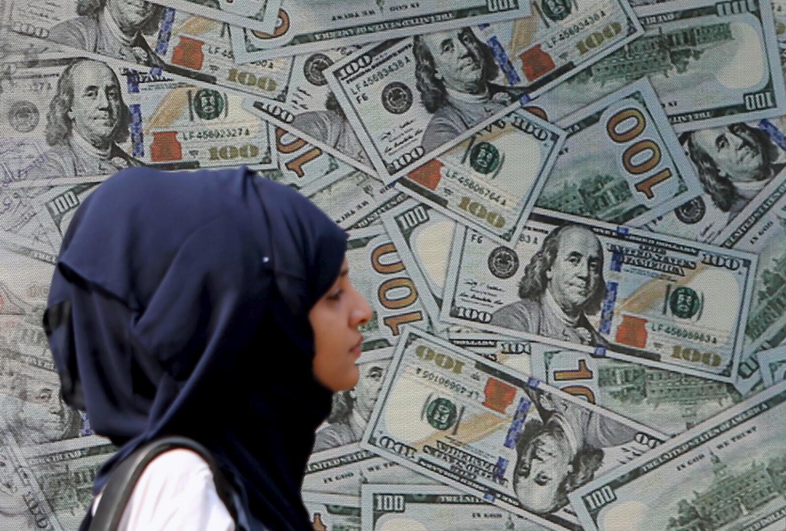 متوسط سعر الدولار يرتفع قرشًا أمام الجنيه بنهاية تعاملات اليوم - جريدة المال