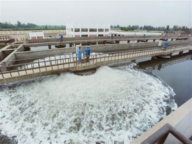 مؤتمر تكنولوجيا معالجة مياه الشرب والصرف الصحي ينطلق غدًا - جريدة المال