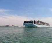 «القابضة للنقل البحري» تستهدف 4.8 مليار جنيه صافي ربح بنهاية 2019/2020