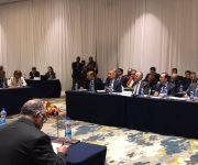 مصر تعلن تفاصيل أول الاجتماعات الأربعة لمفاوضات «سد النهضة» بحضور رئيس البنك الدولى
