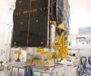 مصر تستعد لإطلاق القمر الصناعي الأول للاتصالات (طيبة-1)