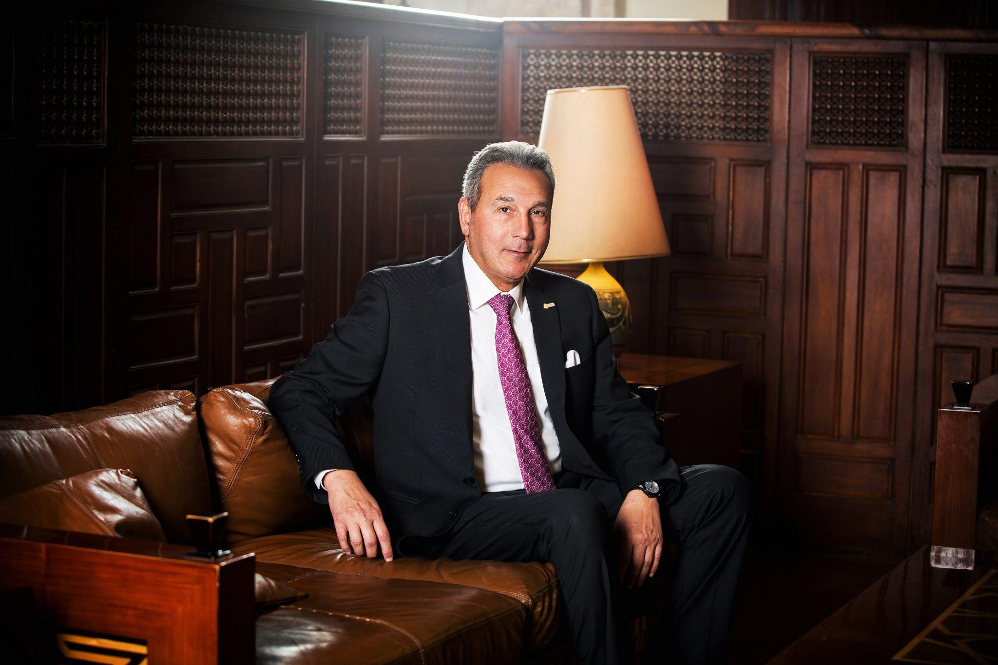 طفرة فى جميع المجالات البيان الكامل لنتائج أعمال بنك مصر