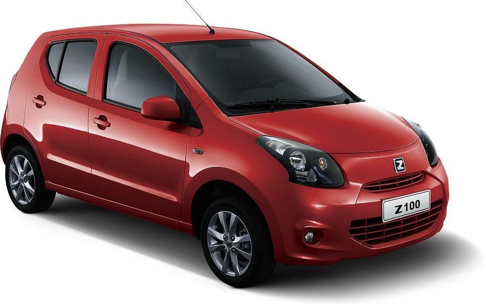 أسعار ومواصفات أرخص سيارة في مصر زوتي Z100 موديل 2020 صور