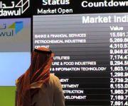 هبوط جماعي لأسهم الخليج بقيادة السعودية بفعل مخاوف تفشي فيروس كورونا