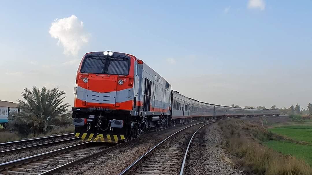 مواعيد القطارات المتجهة من القاهرة للمحافظات اليوم الجمعة 28-2-2020 - جريدة المال