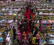 «نهضة مصر» تطلق تطبيقا رقميا لفاعليات معرض القاهرة الدولي للكتاب