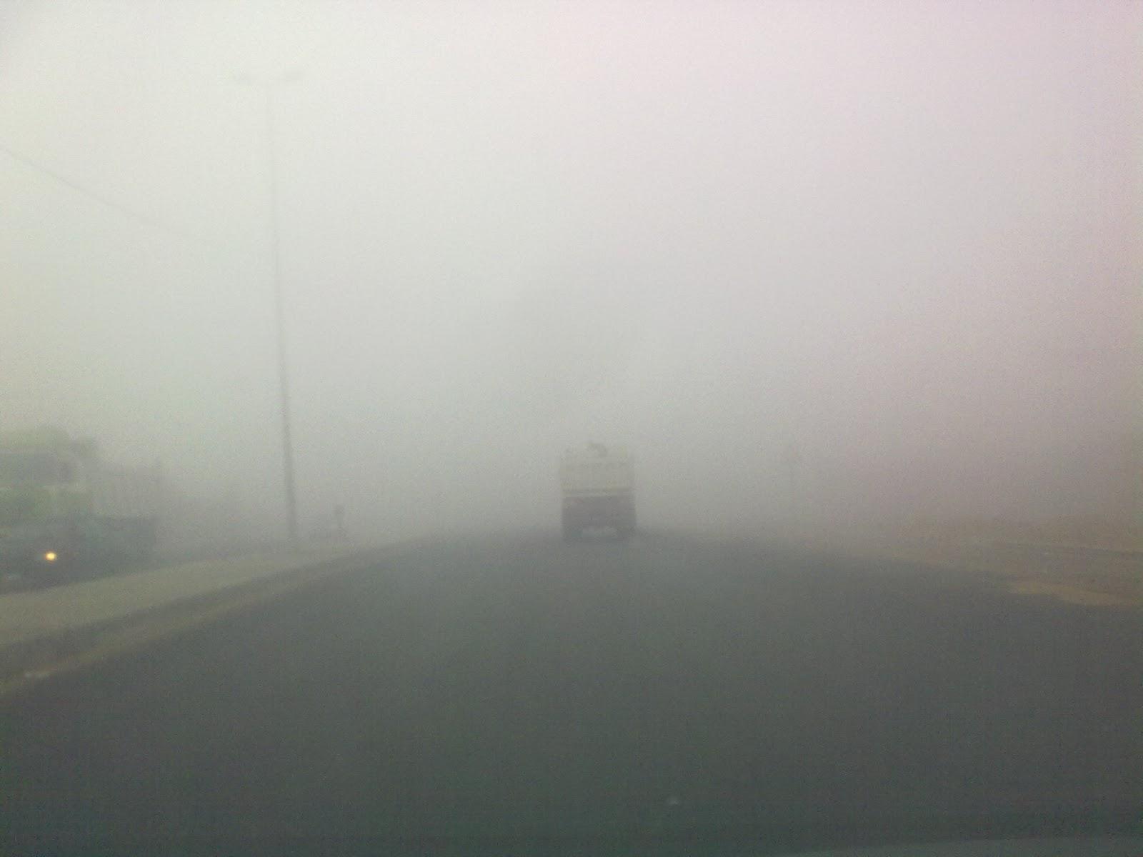 الأرصاد: أمطار وشبورة يشهدها طقس اليوم الأحد 19-1-2020 - جريدة المال