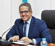 وزير السياحة: 900 ألف سائح زاروا مصر فبراير الماضي وقت صعود أزمة «كورونا»