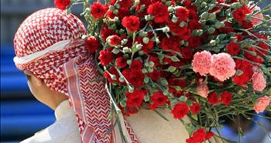 شينخوا: زراعة الورود تعود للانتعاش في غزة من أجل الحب وكسب المال - جريدة المال