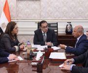 الحكومة تبحث الشراكة مع «بومبارديه» والصندوق السيادي لإنشاء مصنع لإنتاج خط المونوريل
