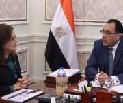 الحكومة: تغيير هيكل الاقتصاد المصري في الخطة الاستثمارية 2020 / 2021