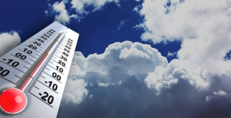 درجات الحرارة المتوقعة اليوم الخميس 19-3-2020 في محافظات مصر - جريدة المال