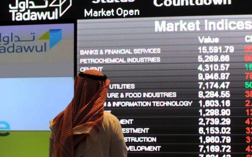 بورصات الخليج ترتفع الخميس بدعم من تعافي أسعار البترول