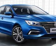 «ام جي» تقود مبيعات السيارات الصينية للنمو 265% خلال شهرين (جراف)