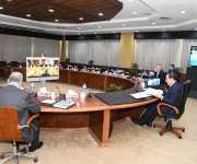 وزير البترول : مشروعات الغاز المشتركة بين مصر والأردن تشهد انطلاقة حقيقية
