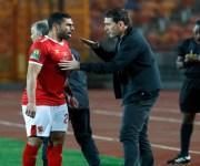 خبير لوائح يوضح موقف عقد أحمد فتحي مع الأهلي بنهاية الموسم