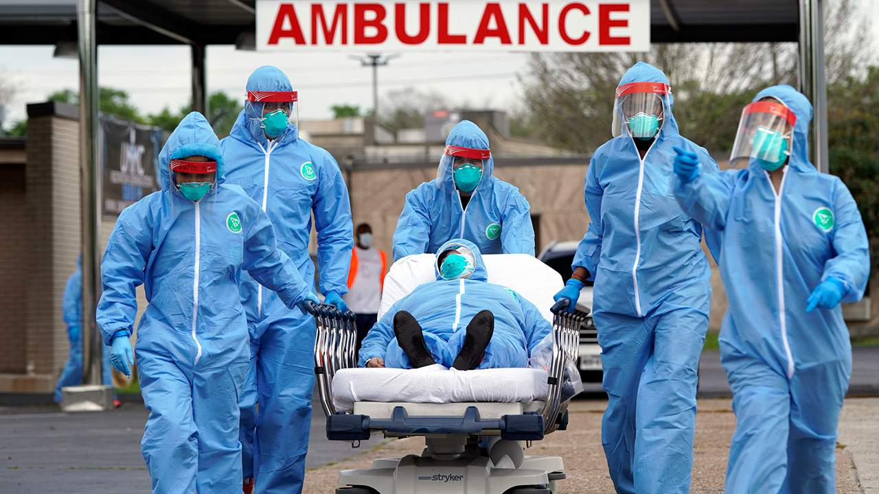 رويترز: 11 مليون مصاب بفيروس كورونا حول العالم
