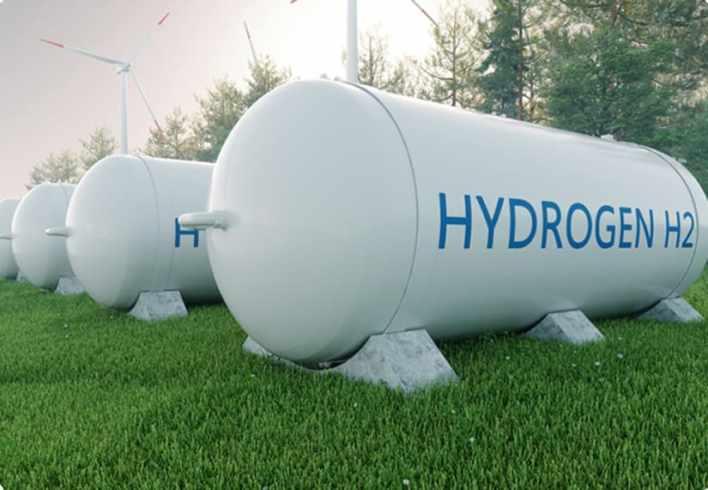 روساتوم» تبدأ إنتاج الهيدروجين بمحطة كولسكايا للطاقة النووية خلال 2023 - جريدة المال
