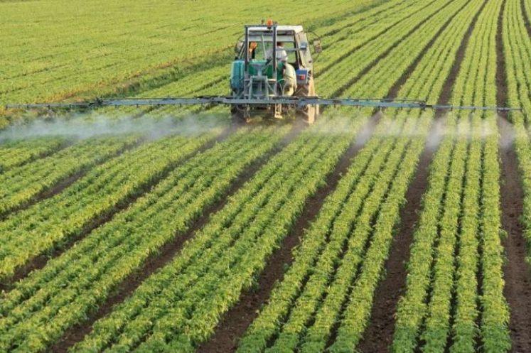 الهندسة والميكنة الزراعية