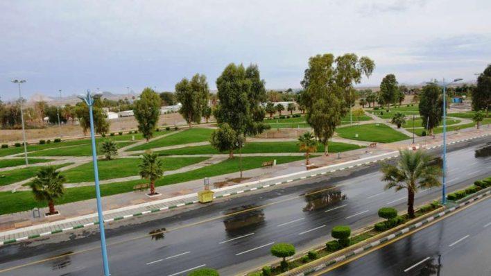 معلومات عن مدينة بيشه السعودية | موقع معلومات