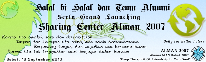 Design Banner Acara Reuni Alman 07