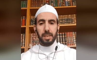 Ramadan Day 30 – Sheikh Ahmed Qur'an Recitation