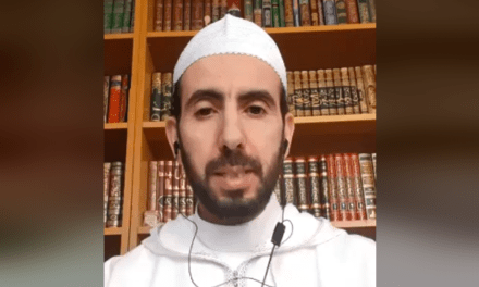 Ramadan Day 6 – Sheikh Ahmed Qur'an Recitation