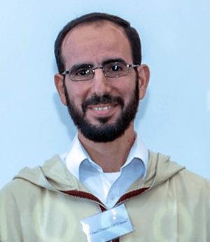 Shk. Ahmad Dardouh