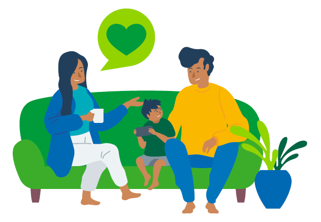 Looking after your family during the Grenfell Anniversary