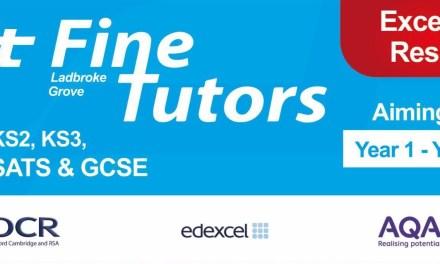 Fine Tutors – A leading private tuition school in the UK