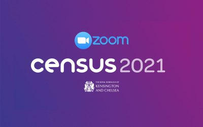 Community Zoom Session on the Importance of Census