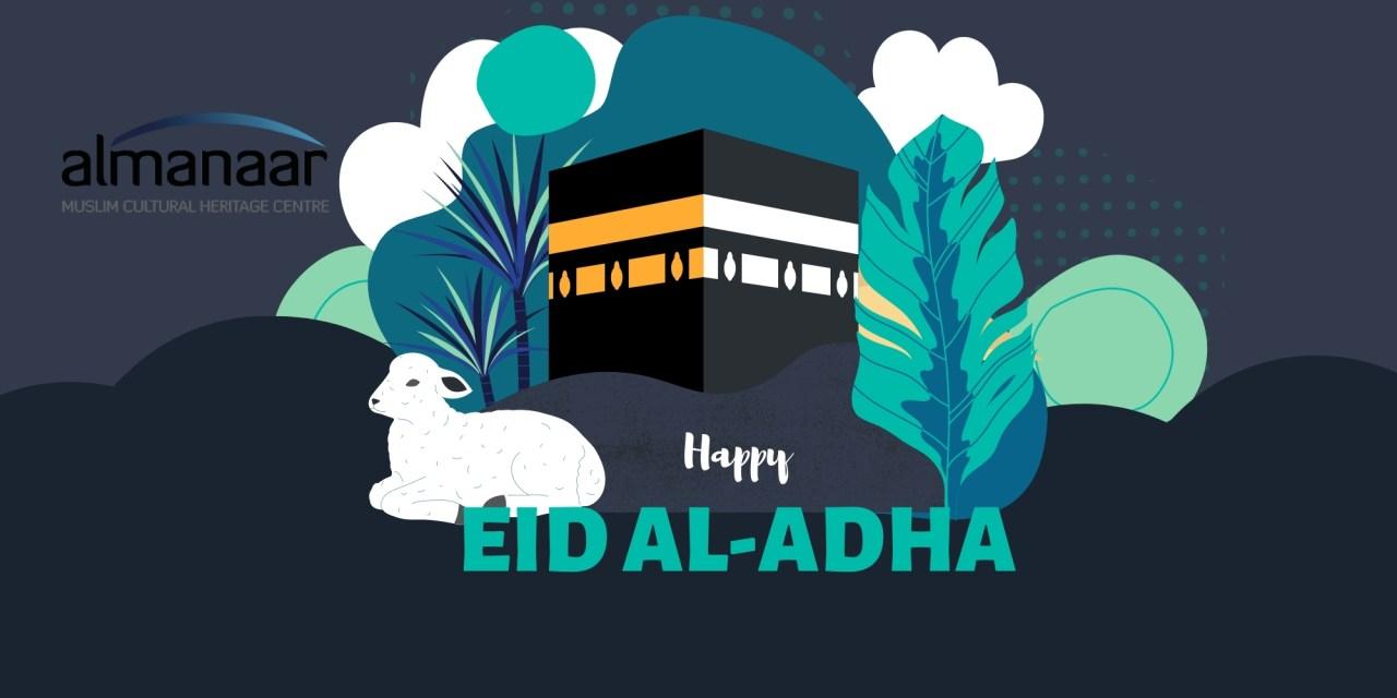 Eid Al-adha Prayers Timetable