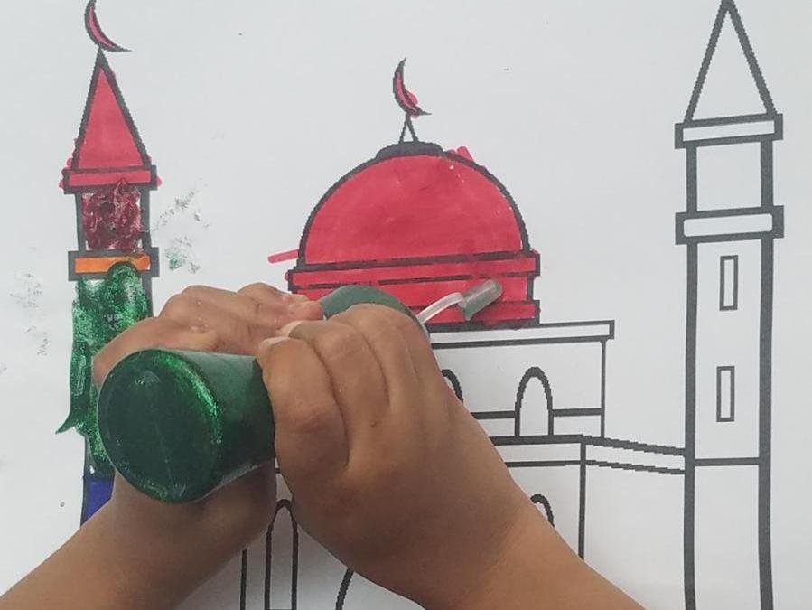 Al-Manaar Community Eid Event