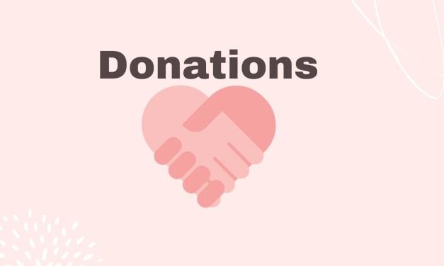 K&C Refugee Response: Donations