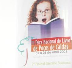 Cartaz da Feira de 2008