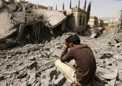 Yemen Crisis – Help Save Lives