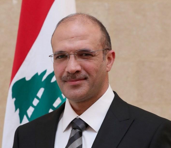 الوزير حمد حسن