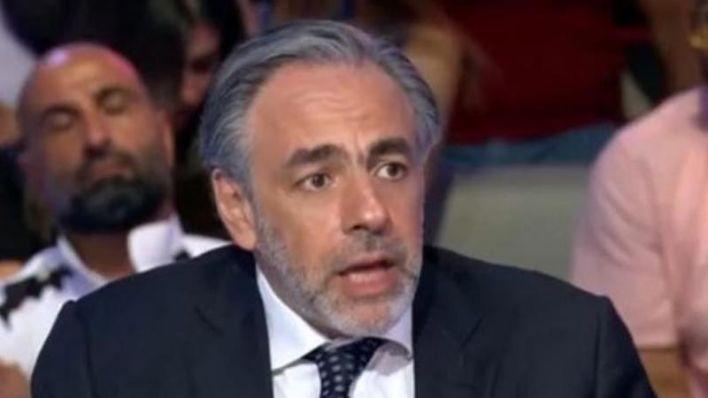 رئيس نقابة مستوردي المواد الغذائية في لبنان هاني البحصلي