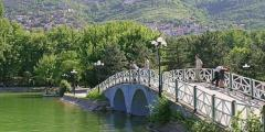 أهم الأماكن السياحه فى تركيا