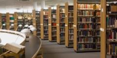 ماهي أنواع المكتبات الجامعیة