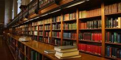 ماهي أهمیة المكتبات الجامعیة