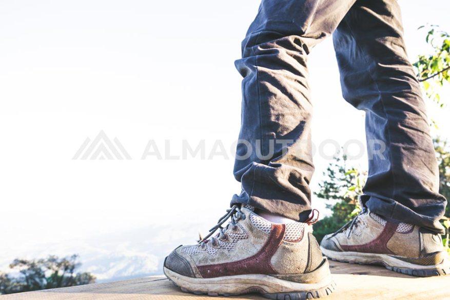 Calzado de Trekking