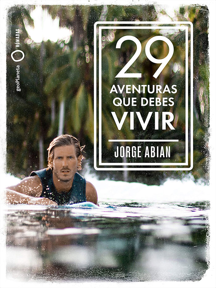 Libro 29 aventuras que debes vivir