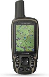 Gps de montaña Garmin GPSMAP 64sx