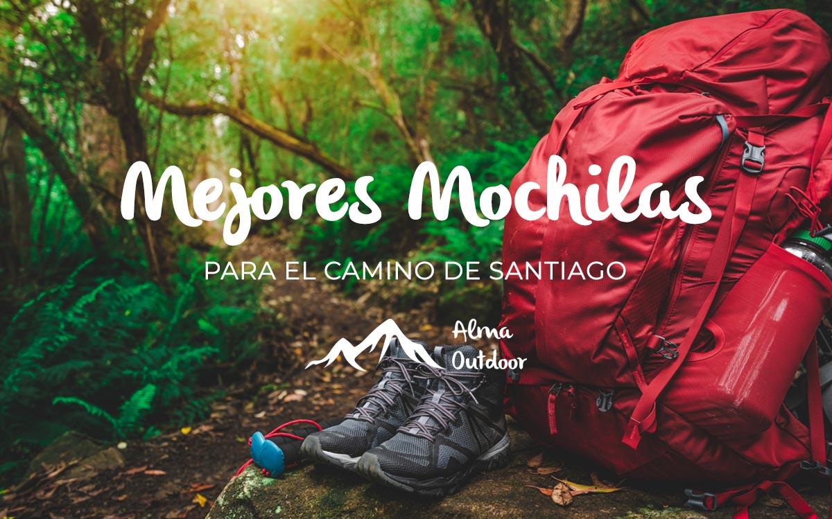Mejores Mochilas para el Camino de Santiago